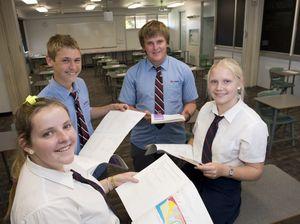 Students to sit QCS