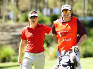 Versatile Milne keen to cheer on Ipswich after Qld Open mission