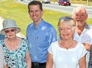 Residents celebrate as Kawana Way gets $6m upgrade