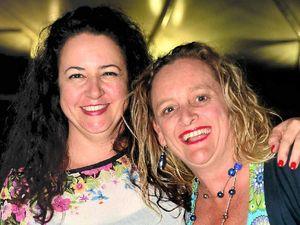 Former staff of aquarium celebrate 25th year