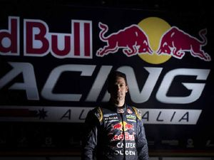 V8 Supercars come to town