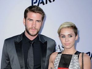Miley Cyrus and Liam Hemsworth may be engaged again