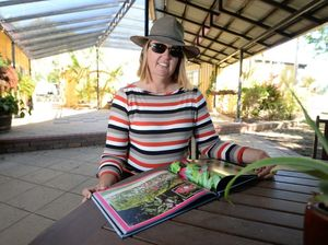 Top garden grew from a promise to ill mother