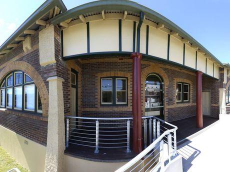 Tweed Regional Museum, Murwillumbah. Photo: Nolan Verheij-Full / Tweed Daily News