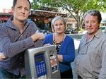 Scrap them: Businesses say we should ditch parking meters
