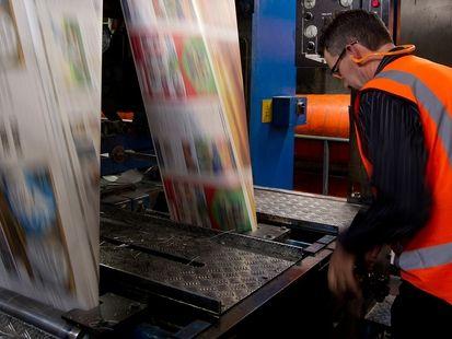 APN's Australian Regional Media produce 12 daily newspapers, more than 60 community news publications and more than 30 websites for regional Australia