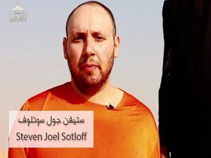 Islamic State video 'shows' beheading of second journalist