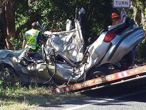 """Just heart breaking"": Northern Rivers' shock at fatal crash"