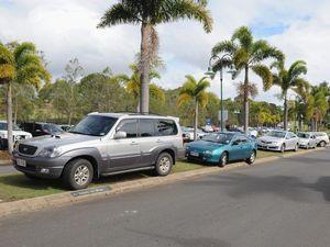 Council scraps paid parking at Hervey Bay Hospital and CBD