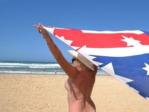 It's 2014: Lawyer says time for legal nude beaches