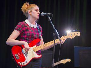 Eisteddfod adds some pop, rock and folk