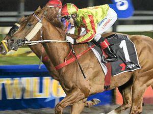 Tarrant leads the way for ex-Gympie jockeys