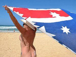 Nude beach proposal shocks Poona
