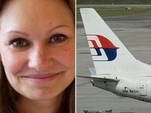 Malaysia Airlines bucket list promo atrocious says widow