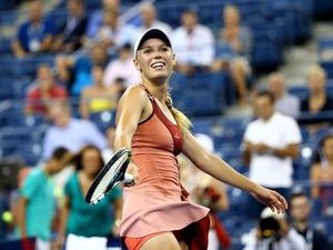 Caroline Wozniacki overcome private life trauma