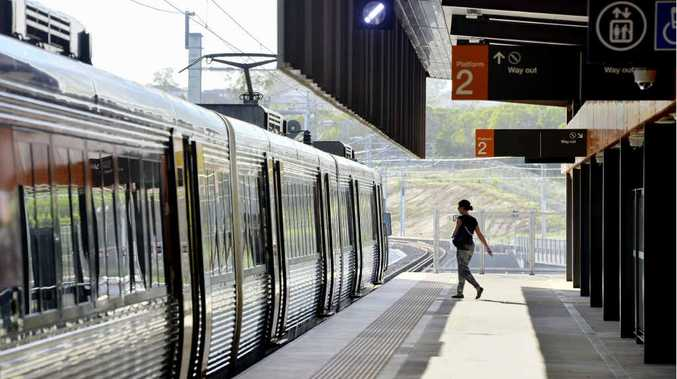 HIGH PRICE: A damaged window that took a train out of service cost Queensland Rail $600 a minute, a court has been told.