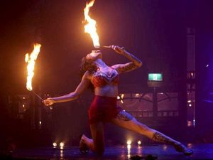 Spiegeltent set to seduce the Brisbane Festival with Limbo