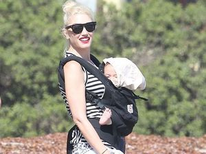 Gwen Stefani's son prayed for a sibling and got one