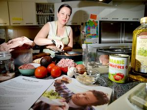 Ministry teaches new techniques to Jamie Oliver fan