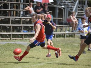 Redbacks gunning for first premiership win in 26 years