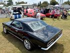 The Pioneer Valley Classic Car Club's Show n Shine event was held in Mirani for Father's Day