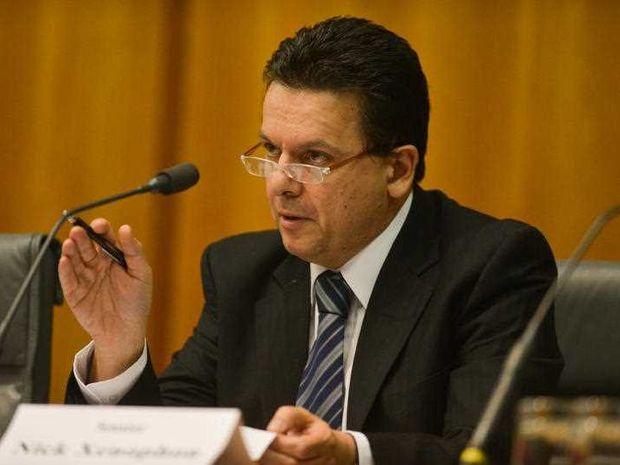 Independent Senator Nick Xenophon