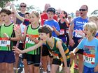 Marathon man 'Monnas' retrieves Coffs Running Festival crown