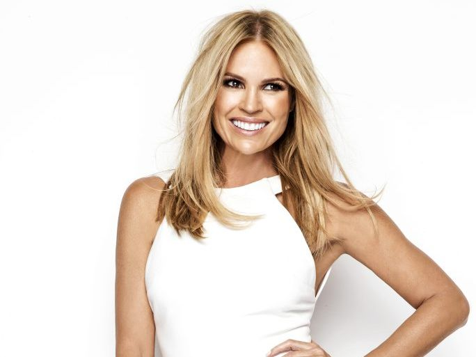 Mum-to-be Sonia Kruger returns to host Big Brother.