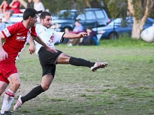 Byron Rams take on Richmond Rovers for a spot in Grand Final