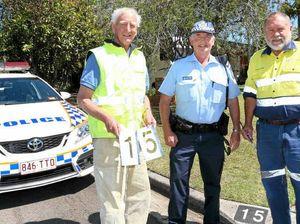 Kerbside street numbering vital for emergency services