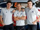 Hyundai Motorsport gunning for more glory at Rally Australia