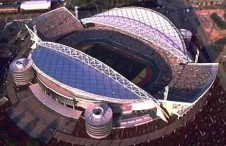 RangeLink consortium head Bouygues Construction built the Sydney Olympic Stadium.
