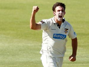 Bulls and Heat coach sees future in Mitch Marsh