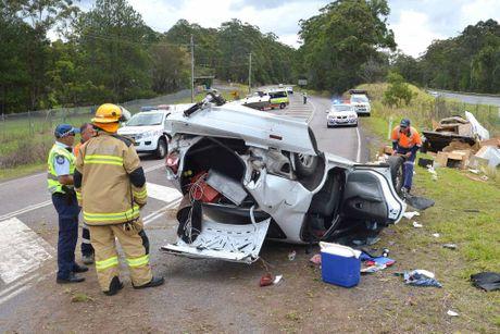 Car Accident Reports Sunshine Coast