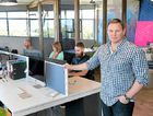 GROWING PAINS: Atmail CEO Zach Johnson says his company is expanding so fast that he is having trouble recruiting people.