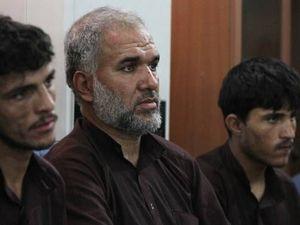 Seven sentenced to death for Afghanistan gang rape