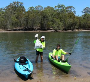 Riversweep - Clean up the Currimundi | What's On | Sunshine Coast Daily
