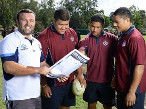 Ipswich has junior base to fire NRL