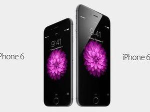 New iPhones top 4 million in pre-orders