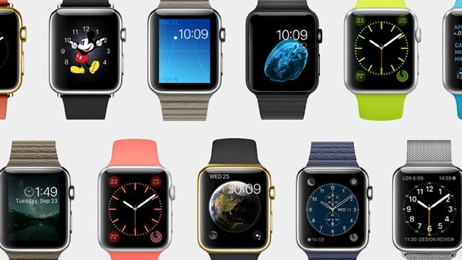 The new Apple Watch, due out next year, was not the only big announcement.