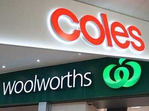 Coles and Woolworths have too much of the market: survey