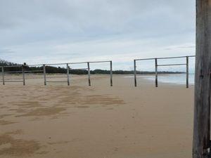 Costigan commits to funding Bucasia swimming enclosure