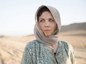 Maggie Gyllenhaal leads strong female cast in new BBC drama