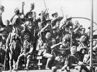 First World War claims the first Australians