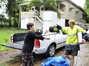 $10m promised by Gillard is green light for Ipswich flood work