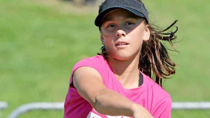 Cassie Rutland-Adlam has made her first Queensland side.