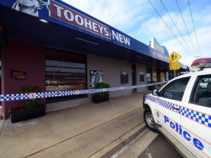 Accused Bundaberg pub robber released on bail