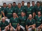 The Condamine Cods B-grade team for 2014.