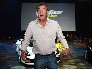 Have I Got News for You: Jeremy Clarkson back on BBC