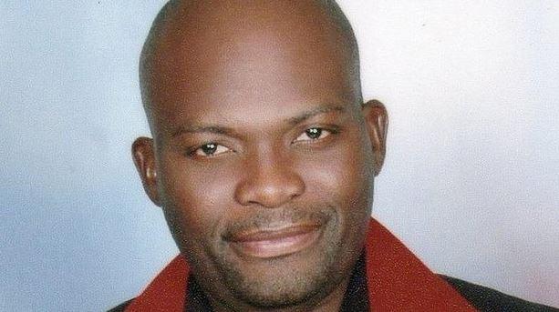 Former Kenyan politician Quincy Timberlake